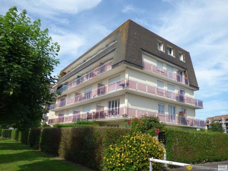 Vendita appartamento Villers-sur-mer 118000€ - Fotografia 2