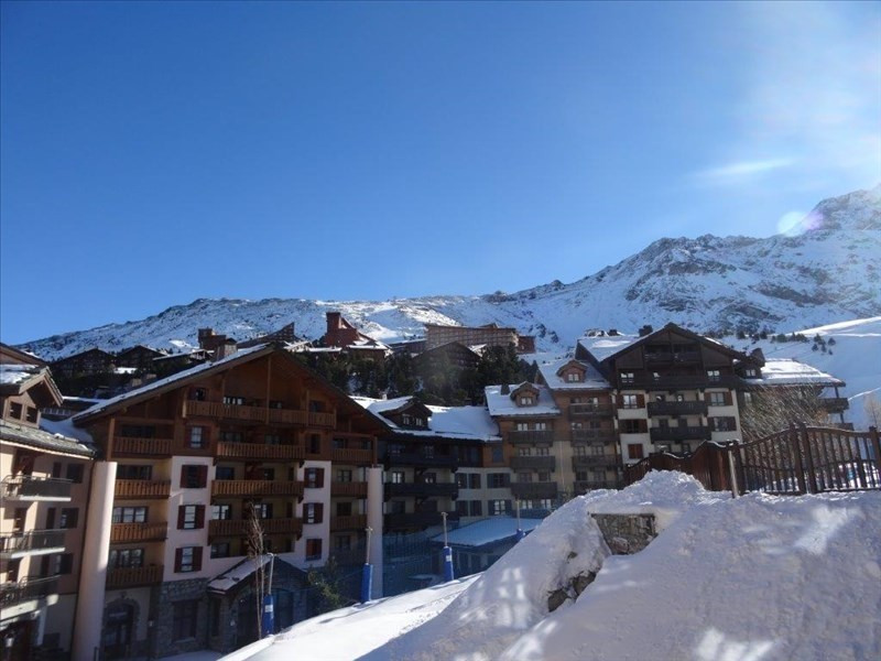 Vente de prestige appartement Les arcs 1950 155 000€ - Photo 4