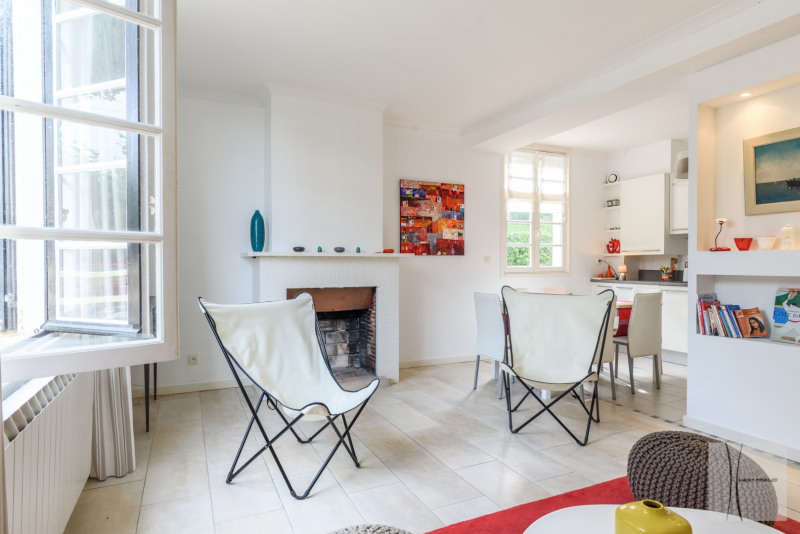 Vente appartement Saint-jean-de-luz 495 000€ - Photo 1