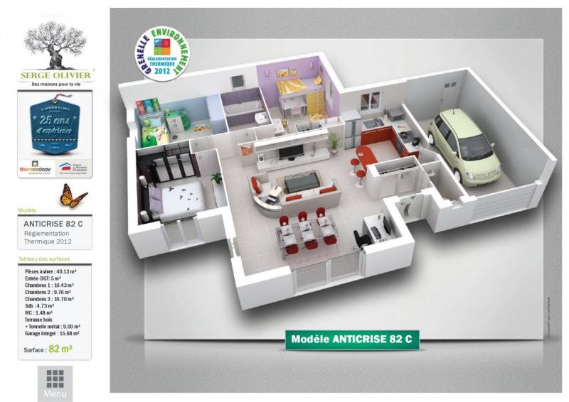 Sale house / villa Rivesaltes 235000€ - Picture 2
