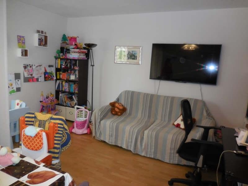 Rental apartment Rueil malmaison 1440€ CC - Picture 4