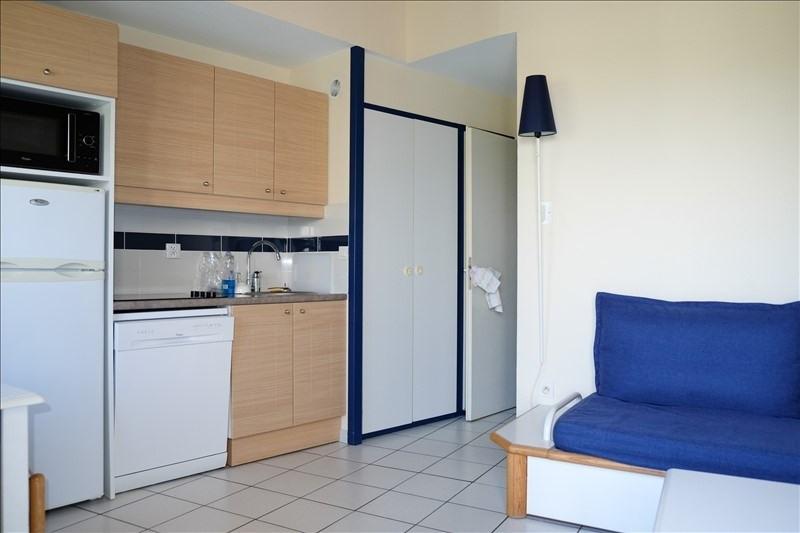 Revenda apartamento Talmont st hilaire 99300€ - Fotografia 6