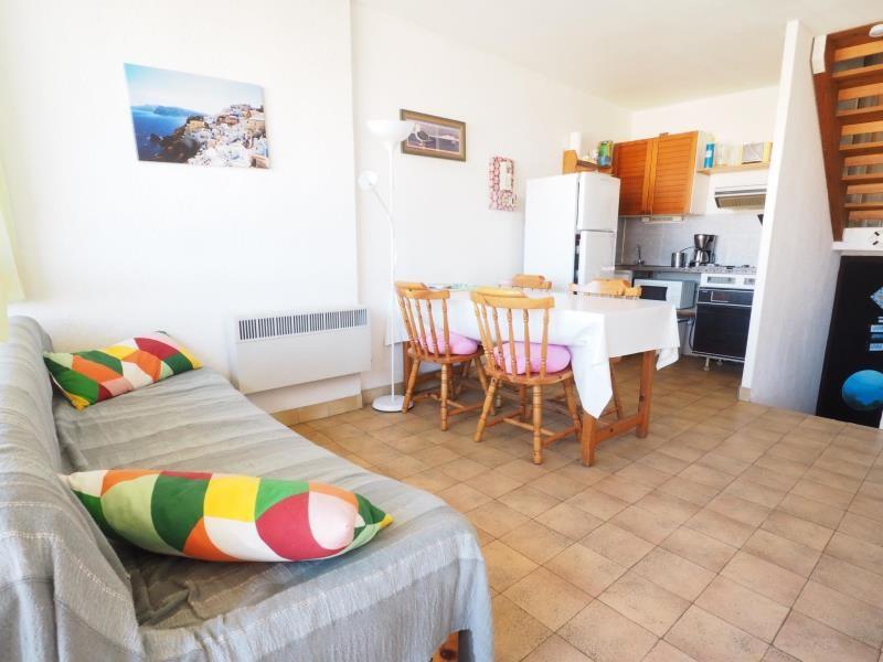 Sale apartment Le grau du roi 120000€ - Picture 2