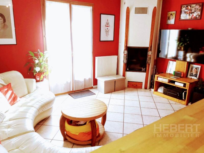 Vente maison / villa Passy 350000€ - Photo 1