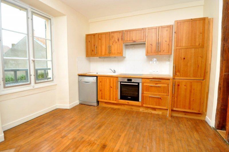 Rental apartment Gometz la ville 850€ CC - Picture 9