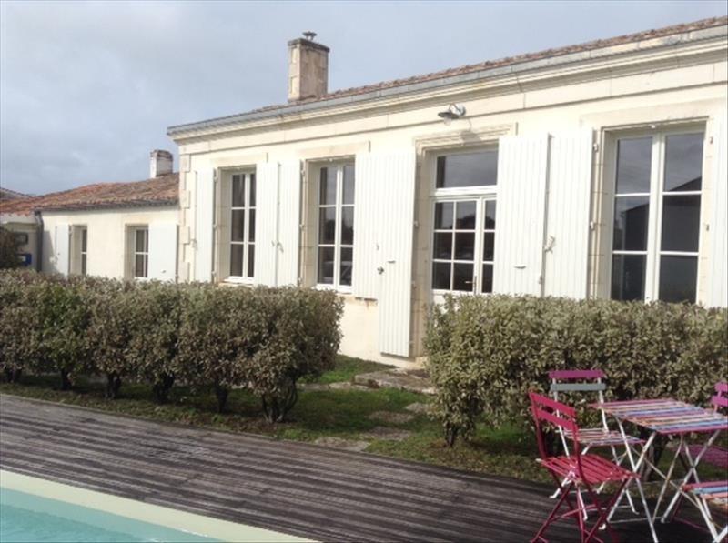 Vente de prestige maison / villa St pierre d oleron 612000€ - Photo 1
