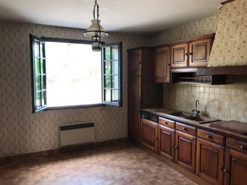 Vente maison / villa Civaux 134000€ - Photo 9