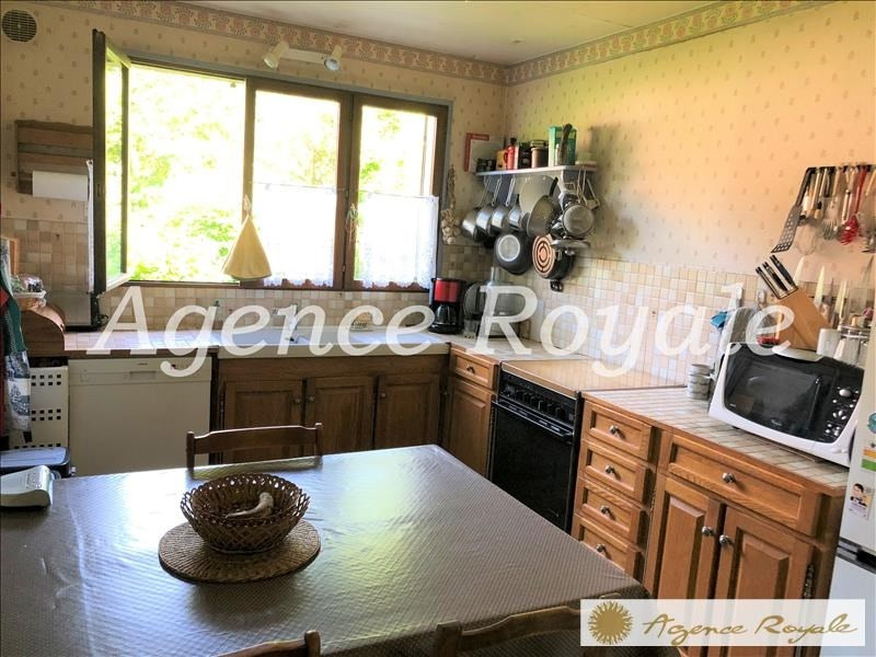 Vente maison / villa St germain en laye 630 000€ - Photo 4