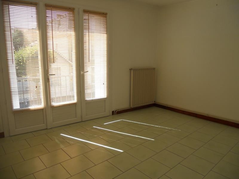Vente appartement Niort 59 400€ - Photo 1