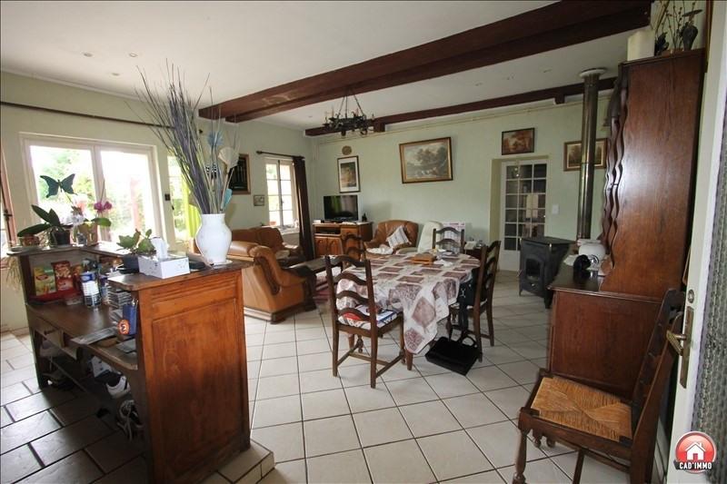 Sale house / villa Eglise neuve d'issac 199000€ - Picture 10