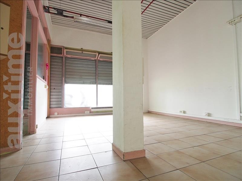 Location local commercial Marseille 12ème 606€ HT/HC - Photo 4