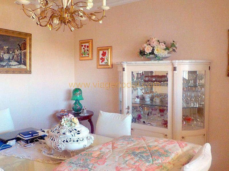 Lijfrente  appartement Antibes 52000€ - Foto 9
