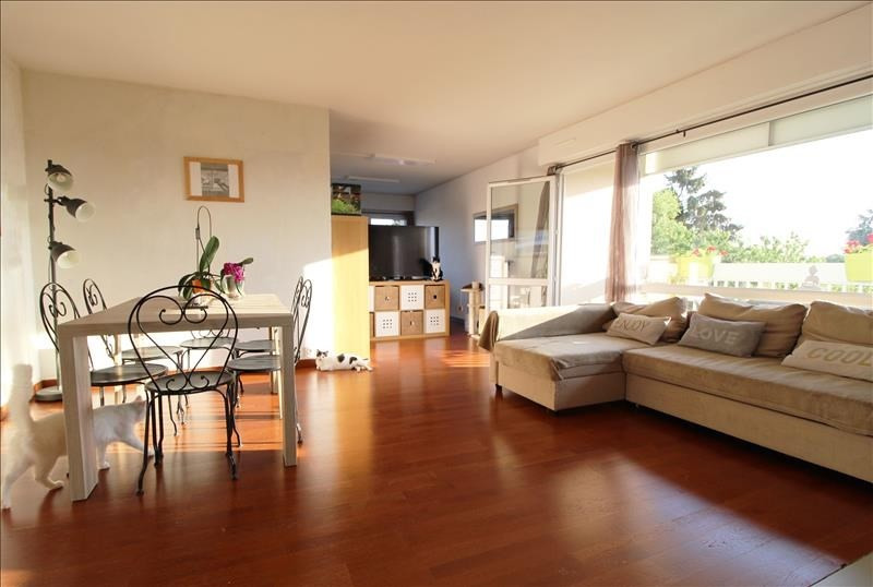 Sale apartment Elancourt 257 250€ - Picture 1