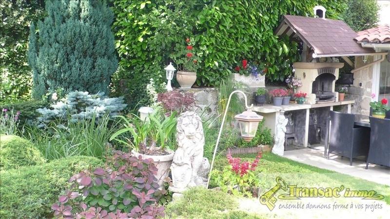 Vente maison / villa Tours sur meymont 143380€ - Photo 5