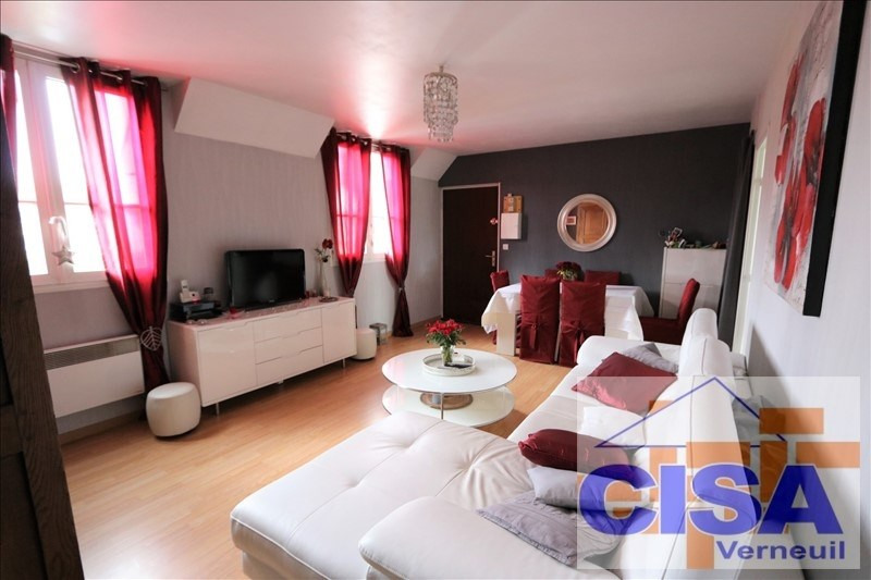 Sale apartment Pont ste maxence 144 000€ - Picture 1