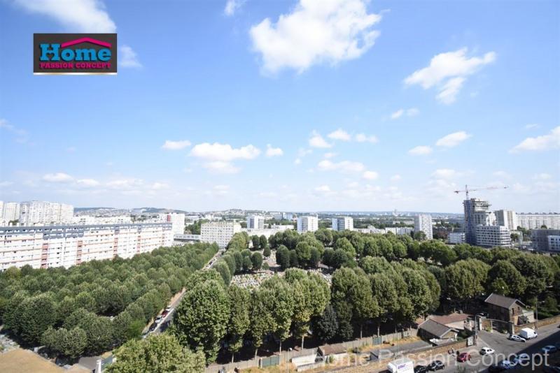 Sale apartment Asnieres sur seine 245000€ - Picture 2