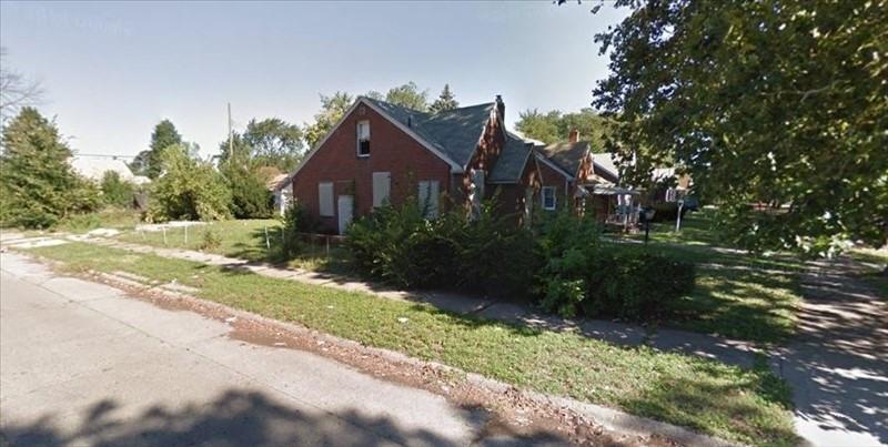 Venta  casa Detroit 57000€ - Fotografía 4