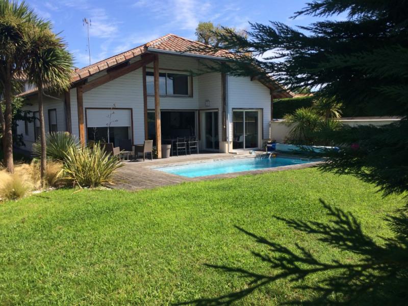 Vente maison / villa Tosse 450000€ - Photo 1
