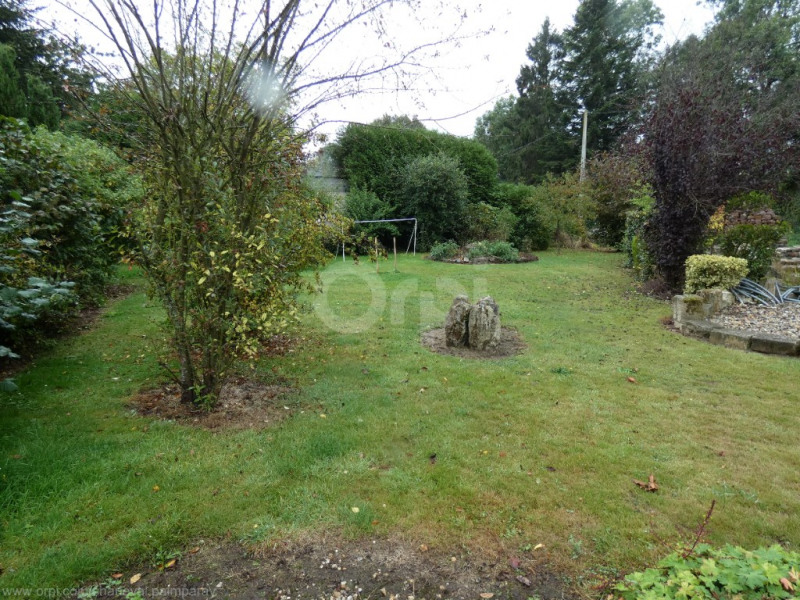 Vente maison / villa Etrepagny 199 000€ - Photo 14