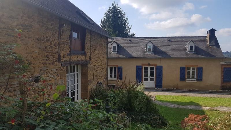 Sale house / villa Bosdarros 234500€ - Picture 1