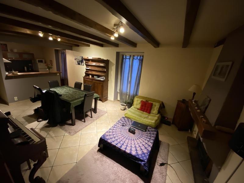 Sale apartment Le touvet 200000€ - Picture 4