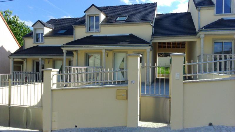 Affitto casa La ville du bois 1225€ CC - Fotografia 11