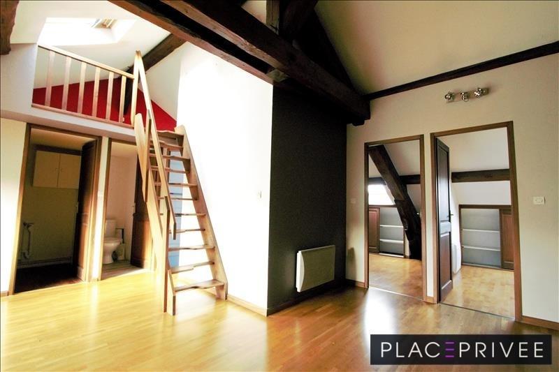Venta  apartamento Nancy 109000€ - Fotografía 3