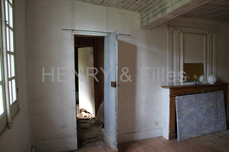 Sale house / villa Lombez 8 min 170 000€ - Picture 15