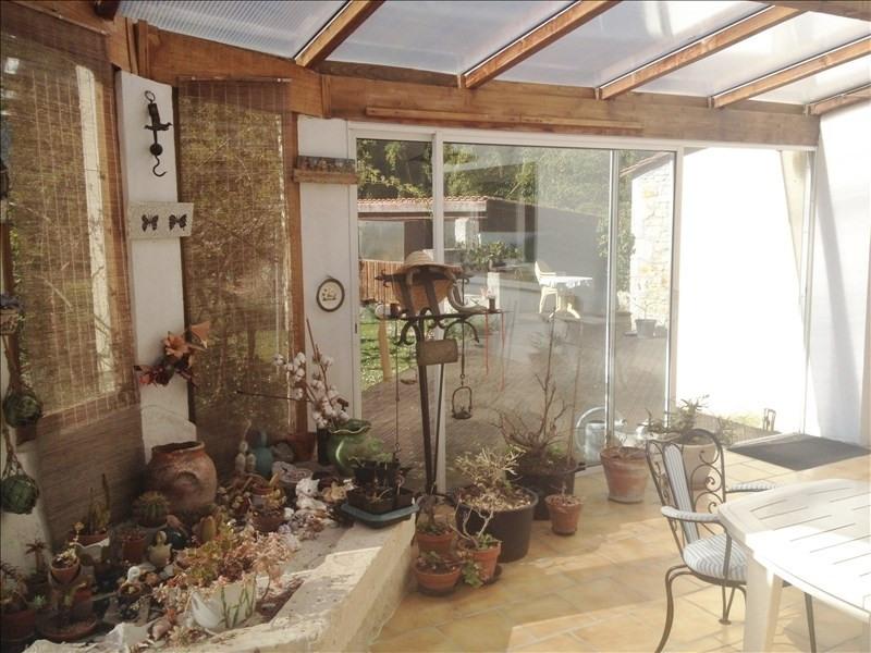 Vente maison / villa Lesparre medoc 317000€ - Photo 5