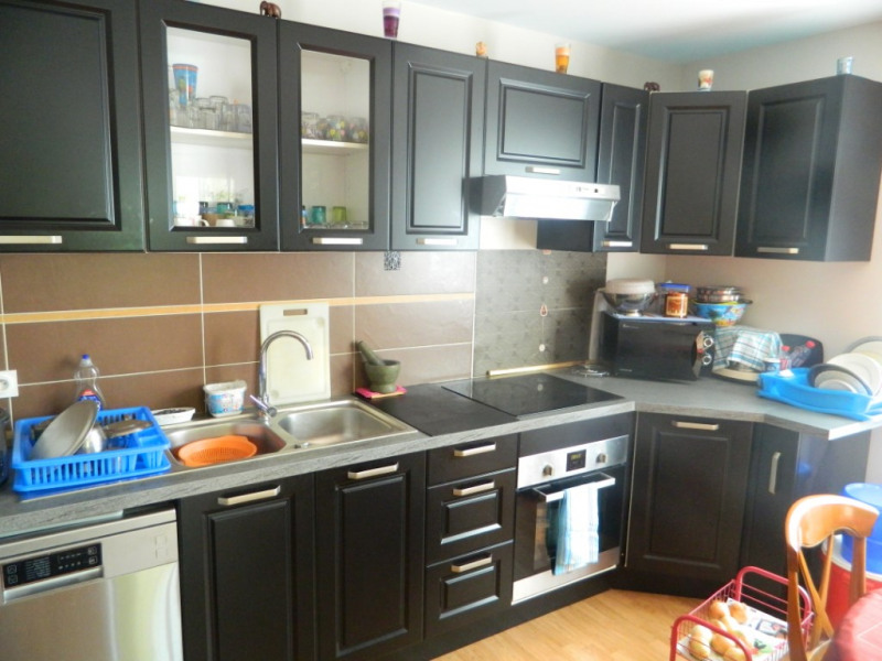 Vente appartement Meaux 181 000€ - Photo 2