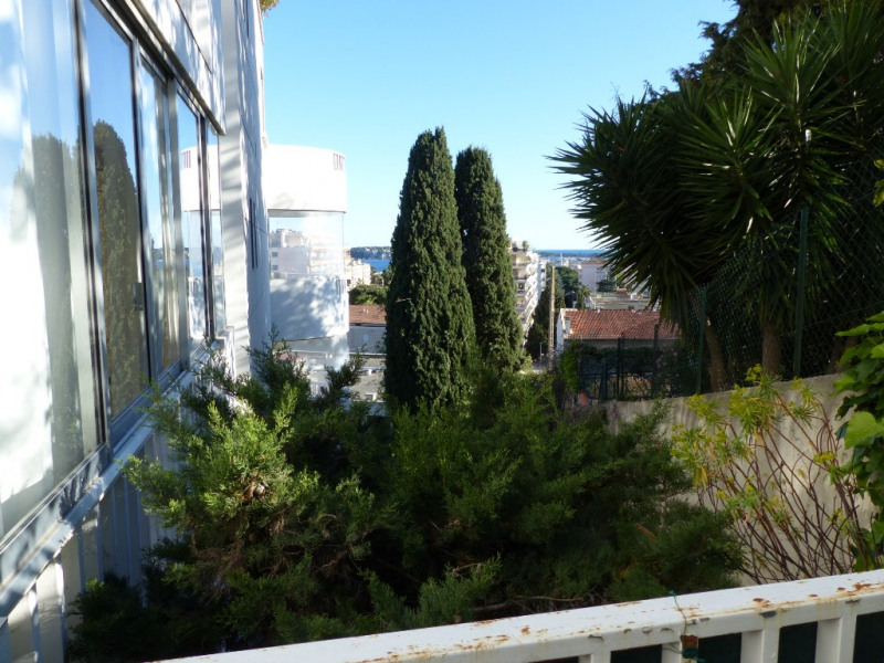 Sale apartment Cannes 296 800€ - Picture 5