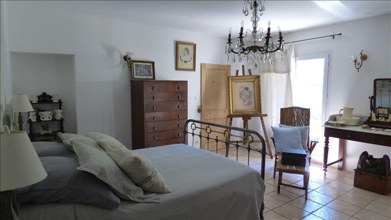 Deluxe sale house / villa Sarrians 695000€ - Picture 6