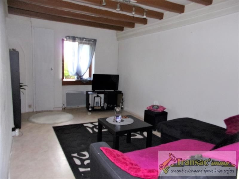 Investment property house / villa Thiers 49500€ - Picture 2