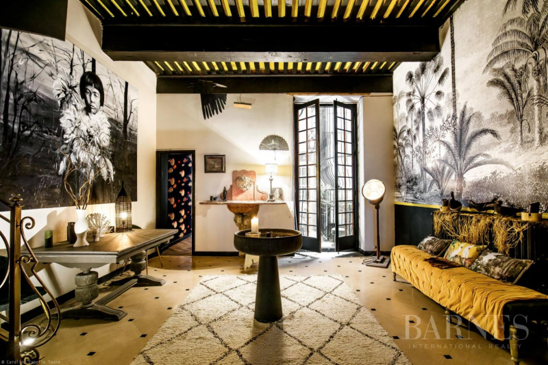 Deluxe sale apartment Lyon 2ème 1095000€ - Picture 1