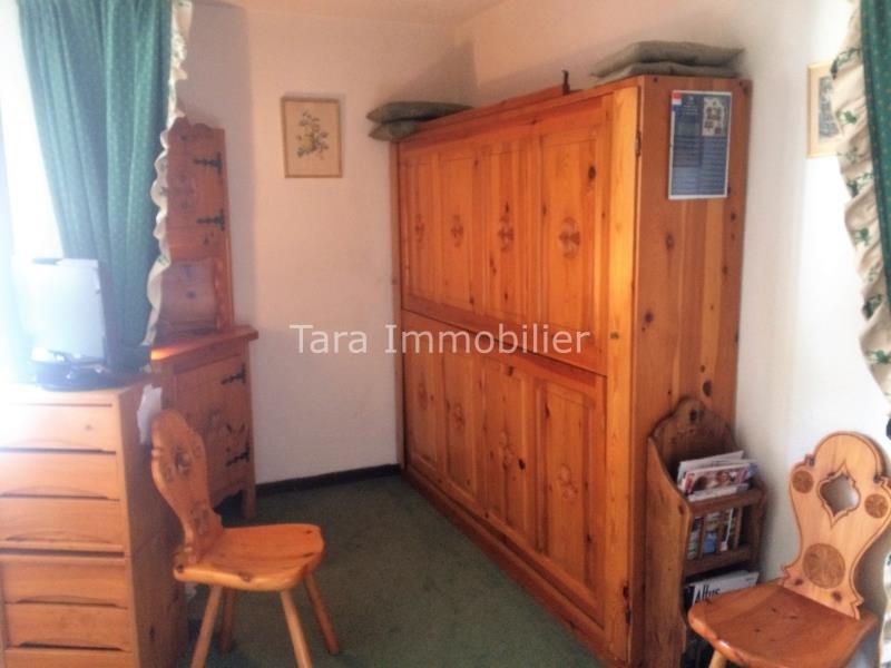 Investment property apartment Chamonix-mont-blanc 218 000€ - Picture 5