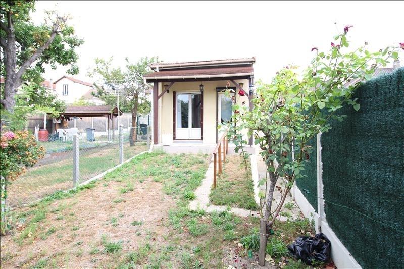 Vente maison / villa Sartrouville 170000€ - Photo 2