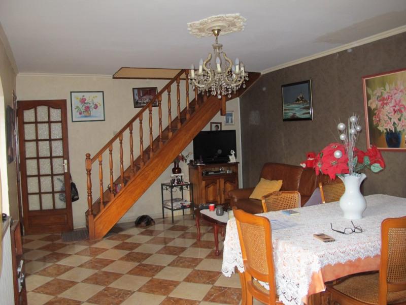 Sale house / villa Le raincy 370000€ - Picture 3