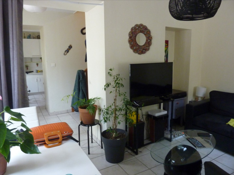 Rental apartment Toul 450€ CC - Picture 1