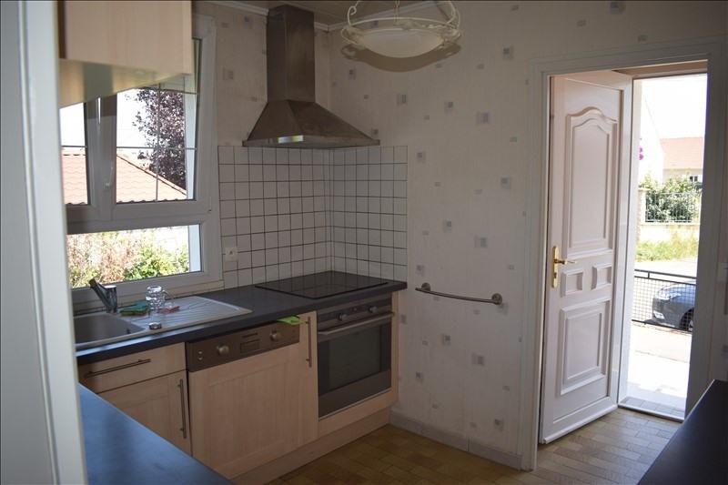 Revenda casa Freneuse 173000€ - Fotografia 7