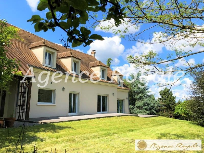 Vente de prestige maison / villa Fourqueux 1575000€ - Photo 11