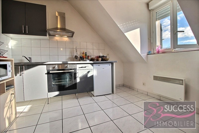 Vente appartement Hennebont 75000€ - Photo 2