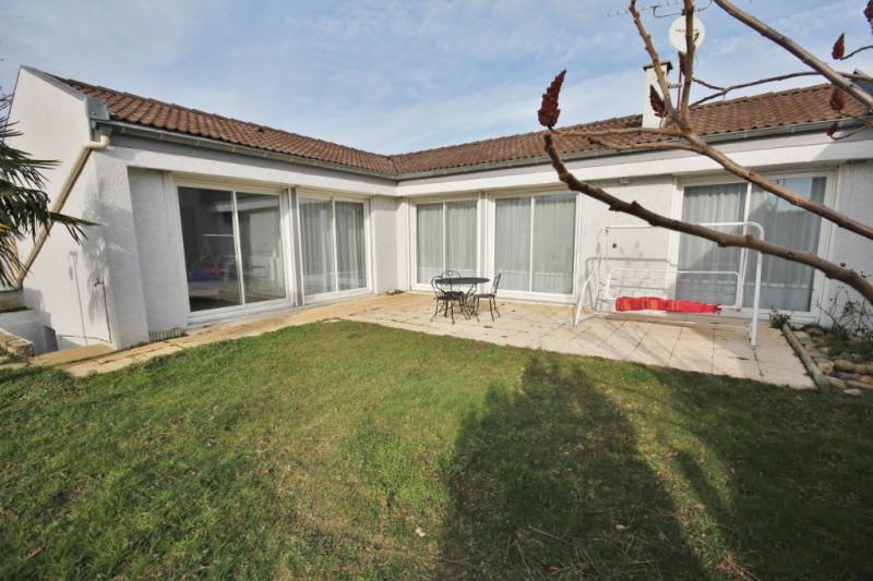 Sale house / villa Beaurepaire 184500€ - Picture 5