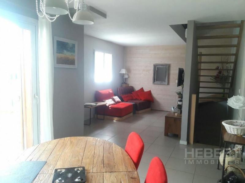 Vente maison / villa Sallanches 445 000€ - Photo 3