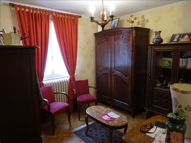 Sale apartment Moulins 128 000€ - Picture 6