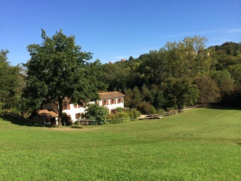 Vendita casa Septeme 495000€ - Fotografia 1