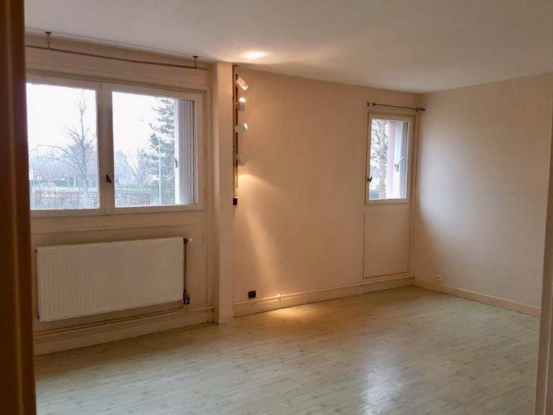 Sale apartment Rouen 70000€ - Picture 3