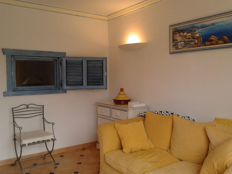Location vacances appartement Cavalaire sur mer 1 150€ - Photo 3