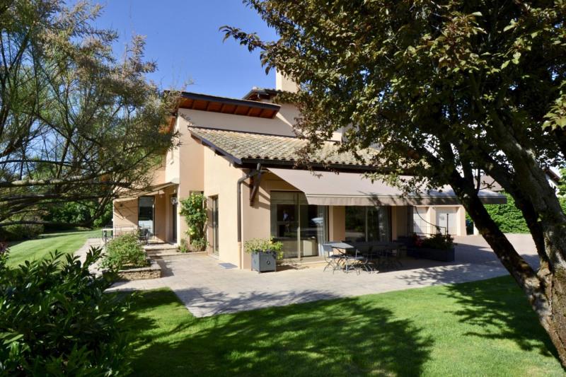 Deluxe sale house / villa Bourgoin jallieu 950000€ - Picture 3