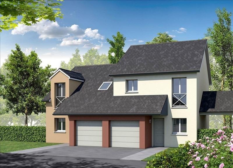 Vente maison / villa Gainneville 176700€ - Photo 1