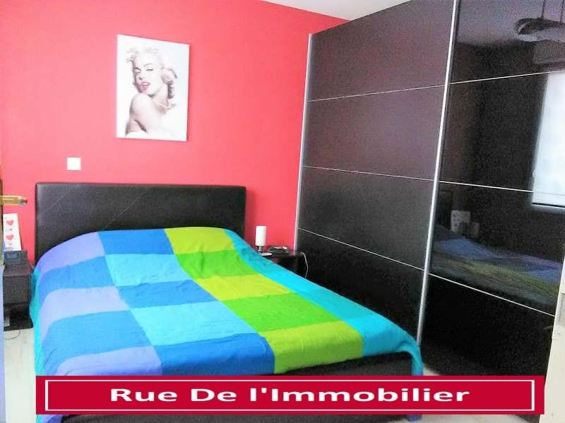 Vente appartement Dauendorf 186000€ - Photo 3